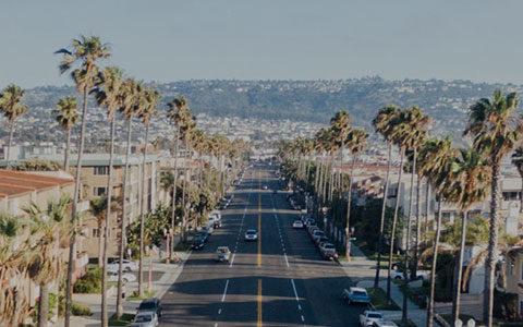 california houses